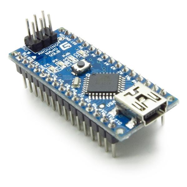Arduino Nano V 3.0 Драйвер