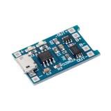 Контроллер зарядки Micro USB 18650