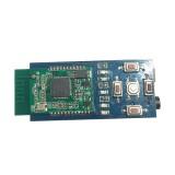 XS3868 Bluetooth с шилдом XS3868