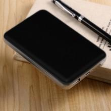 Портативный аккумулятор 16800mAh (черный)