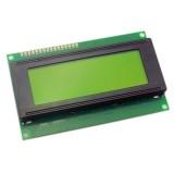 2004 жк дисплей зеленый