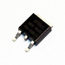 BT136S-600 симистор