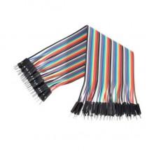 Провода для макетных плат 20см