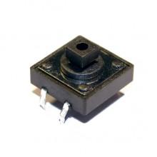 Кнопка тактовая 12х12х6
