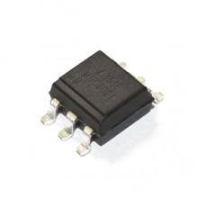 MOC3021 оптопара