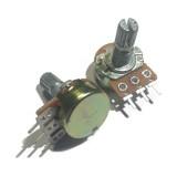 100к переменный резистор
