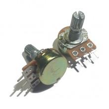 10к переменный резистор