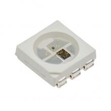 Светодиод RGB APA102 addressable