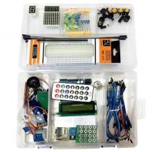Набор arduino Uno R3 для начинающих