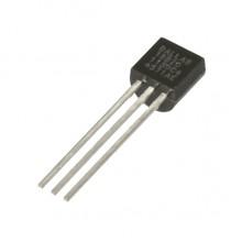 Ds18b20 микросхема датчик температуры