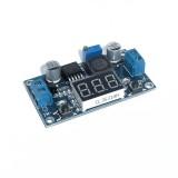 LM2596S регулятор напряжения с индикацией