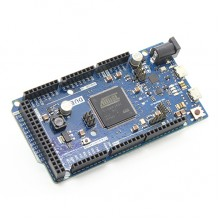 Arduino DUE AT91SAM3X8E