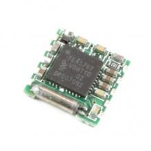 TEA5767 fm радио модуль